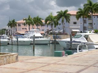 La Romana villa photo - The Marina has many nice Restuarants