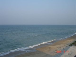Hutchinson Island condo photo - Oceanview from Balcony
