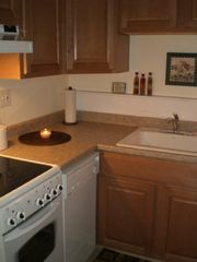 Stowe condo photo - Full Service Kitchen