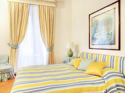 Rome Apartment Rental in the Historic Center