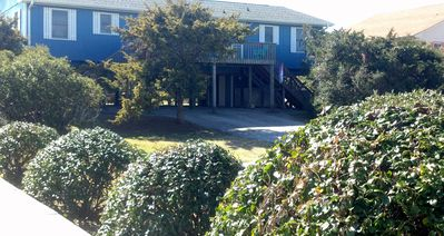 Emerald Isle cottage rental - Sweet Success has a new look! Check out our Facebook page for more pics!