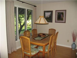 Kiawah Island house photo - Dining Area