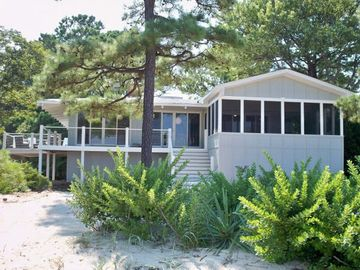Point Lookout house rental - Bayside