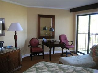 Additional room furnishings...sitting area, etc. - Lihue hotel vacation rental photo