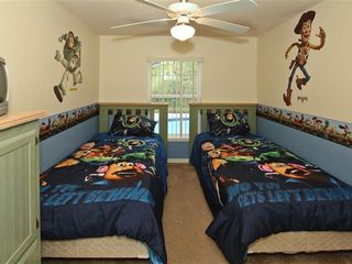 Sandy Ridge villa photo - Bed Room #5 - Toy Story