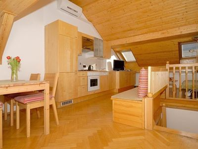 Apartment in the center of Prague with Air conditioning, Lift, Washing machine (376954)