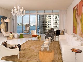 Brickell apartment photo - Spa Room
