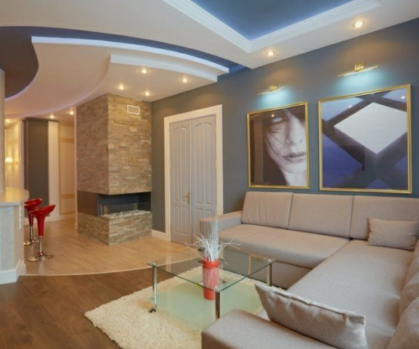Svoboda Avenue, 24 Elegant Apartment In the Center