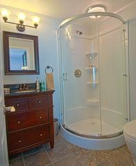 Newport Beach condo photo - Master Bathroom