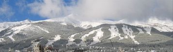 View of Peak 8 & 9