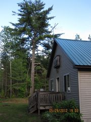 Munising cottage photo - Twin Lakes Lodge