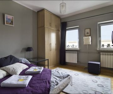 Holiday apartment 286778