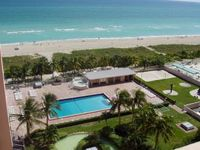 Beautiful Beach Condo with Direct Ocean View