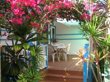 Waimanalo cottage rental - Welcome to Cottage by the Sea~~~