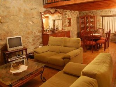 Country holiday home - BLACHA