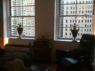 Financial District apartment photo - .
