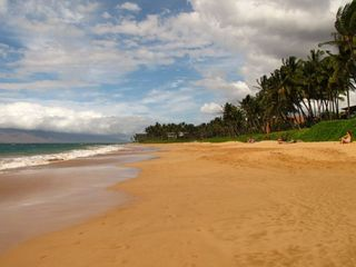 Wailea condo rental - Ekahi Village Sits on Keawakapu Beach, Our Favorite!!!