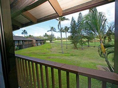 Kahuku - Turtle Bay condo rental
