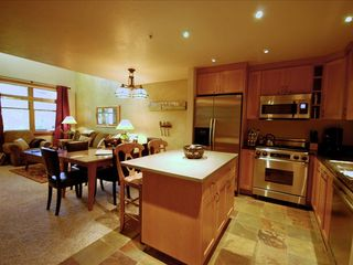Park City condo photo - Gourmet Kitchen