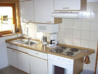 Weinbach apartment rental