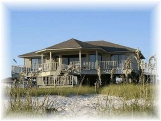 Gulf Shores house photo - Gulf Gaze Beach House