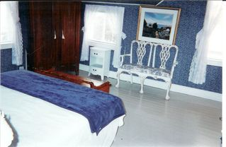 Block Island house photo - Master Bedroom