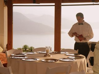 Valle de Bravo villa photo - A great place for a special event or intimate celebration