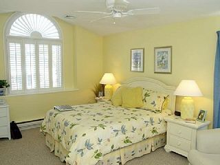 Avalon house photo - Master Bedroom has adjoining full bath (second floor)