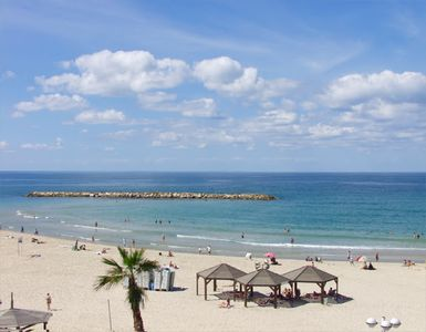 Introducing prices: TLV center, near The Beach