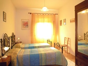 Bedroom Il Ciliegio