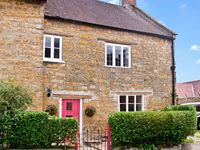 QUAKER COTTAGE, pet friendly, with a garden in Sherborne, Ref 8892