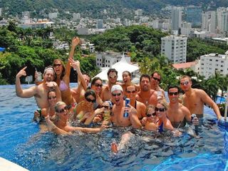 Acapulco villa photo - Your Funniest Vacation Ever!