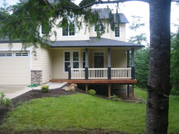 Cougar house rental - Blacktail Vacation Home