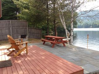 Lake Algonquin - Wells cottage photo