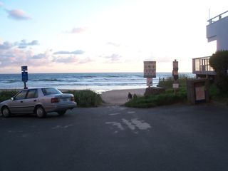 Lincoln City house photo - NW 36th Beach Access