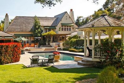Grand Elegance in Montecito