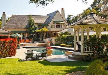 Montecito estate rental - Grand Elegance in Montecito