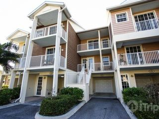 Ruskin townhome photo - Beautiful 2 bed 1.5 bath
