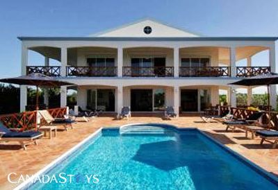 Special Offer: Anguilla Villa 58 This Villa Is Just A Five Minute Drive From Shoal Bay Eas