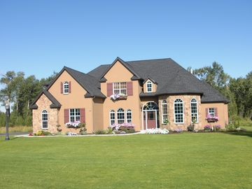 Gallatin Gateway chateau / country house rental - Our French Country Estate