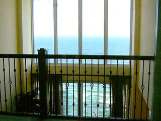 Silver Beach Towers Resort condo photo - View From 2nd Floor Landing