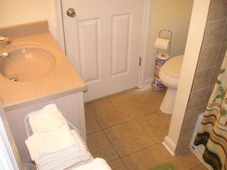 North Ocean City condo photo - Bathroom