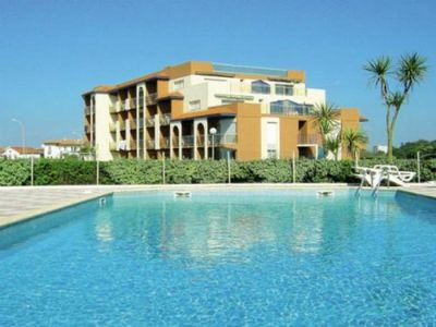 Apartment Salou, 2 bedrooms, 6 persons