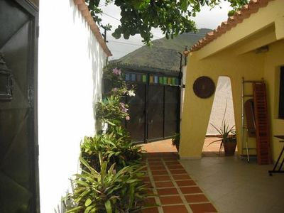 image for Holiday house La Asunción for 4 - 6 persons with 3 bedrooms - Holiday home