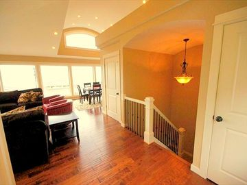 Netarts house rental - Private Elevator! Luxury at the Beach. Located where the Pacific meets the Bay.