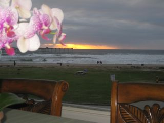 Ocean Beach house photo - .