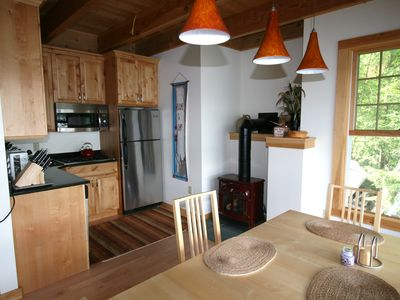 Lake St Catherine Cottage Rental: Newer One Bedroom Cottage At ...