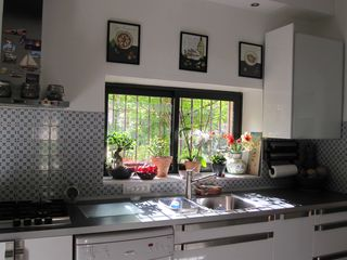 Aix-En-Provence house photo - Kitchen View 2