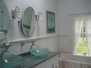 Osterville house photo - Bath