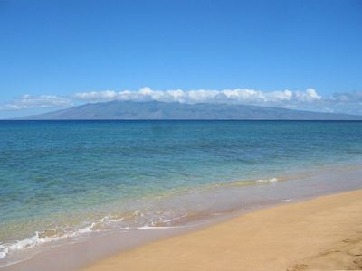 Molokai Beckons You And Sits Just Across the Channel